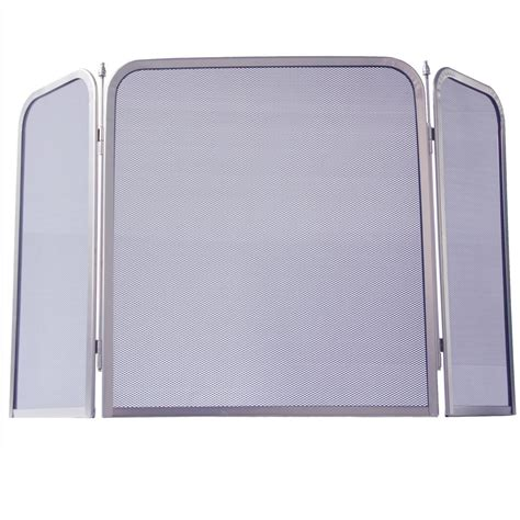 screen guards fireside spark protector cover shield