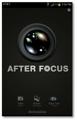 blurred wallpaper camera create dslr style blurred background photos on android cnet