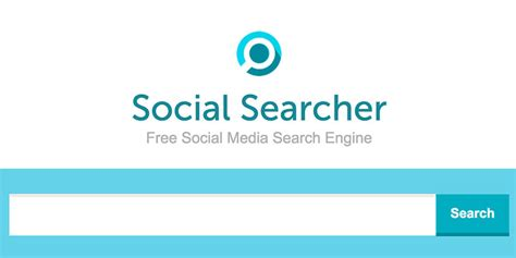 Social Media Search Engine Find 100 Alternative Search Engines You Should Hongkiat