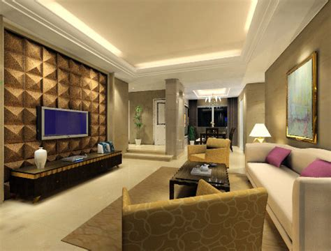 3d home interior interior design 3d model