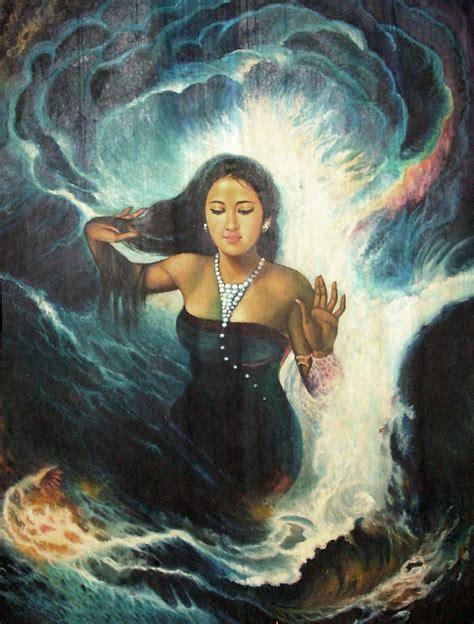 Kanjeng Dewi Set 4 kanjeng ratu kidul kumpulan misteri dunia