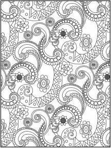 detailed coloring books welcome to dover publications