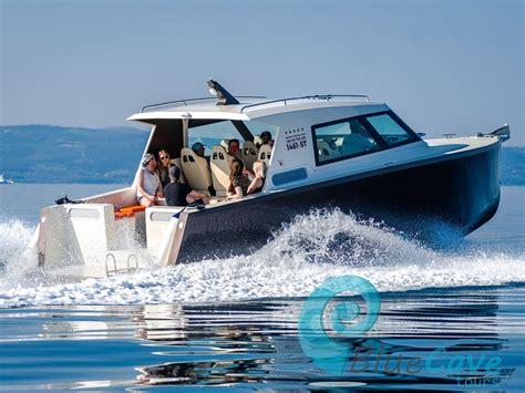 speed boat croatia inicio gruta azul excursi 243 n desde split croacia tour barco
