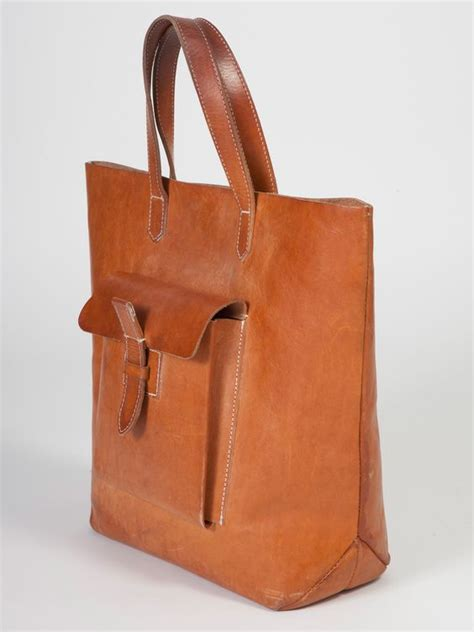 American Tote Bag american apparel leather totes and totes on
