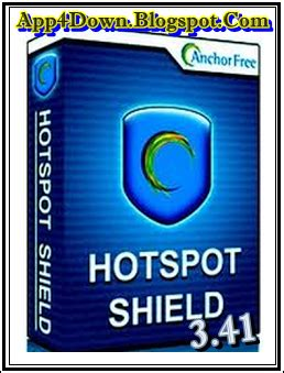 download hotspot shield 3.41 for windows full version