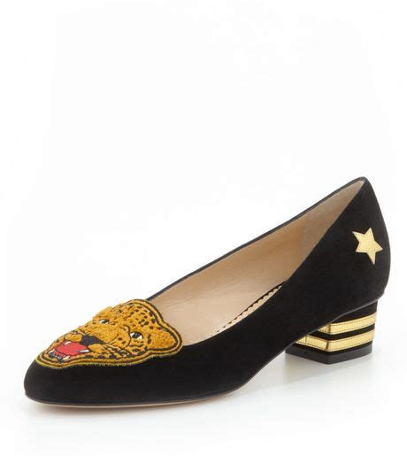 cat loafers olympia mascot cat suede loafer black in