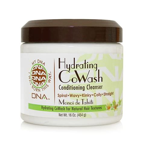 Dna Detox Cleanse my dna hydrating cowash cleansing conditioner 16 oz