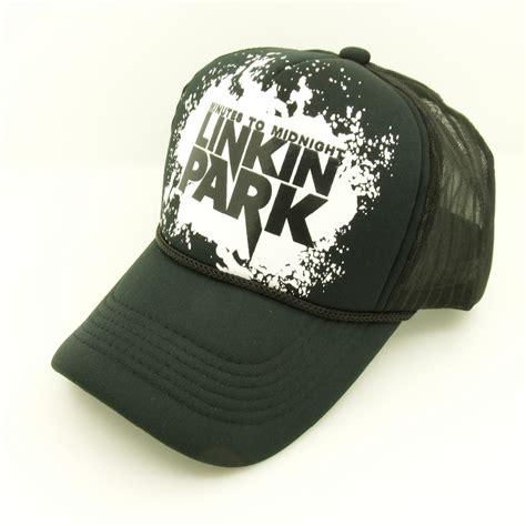 topi linkin park 11 trucker baseball snapback aaa47 distro linkin park hat reviews shopping linkin park hat