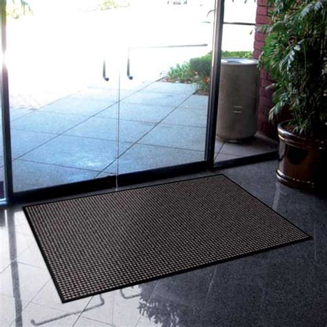 Entry Door Mats For Doors Aparment Building Prestige Door Mats Of 12