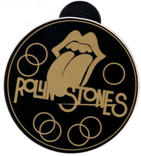 Autoaufkleber 70er Jahre by Rolling Stones Auto Aufkleber 70er Jahre Rarit 228 T