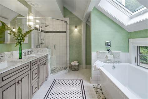 bathroom floor tile patterns bathroom traditional with barn homes black and beeyoutifullife com