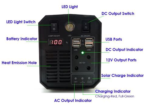 fan with battery backup outdoor rotable online 12v 500w output li ion battery ups