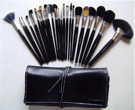 Makeup Brush Set Mac couture brand new mac professional eyeshadow