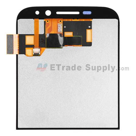 Lcd Q20 blackberry classic q20 lcd screen and digitizer assembly white etrade supply