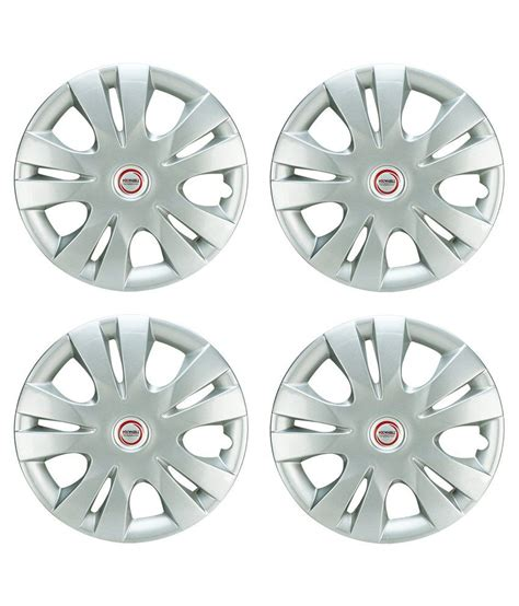 Free Ongkir Cover Mobil Toyota Silver hotwheelz silver sporty wheel cover for toyota etios buy