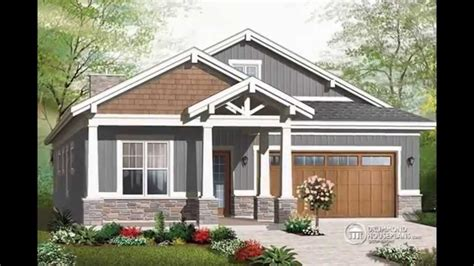 Craftsman Cottage House Plans by Small Craftsman Cottage House Plans 2018 House Plans And
