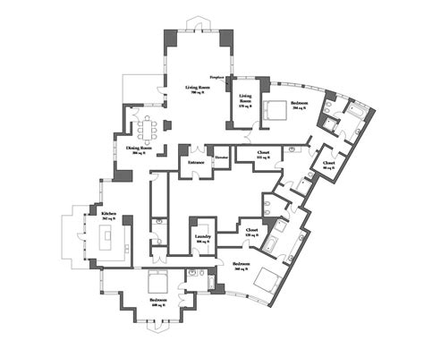 Laurel Floor Plan by Reallythere Com