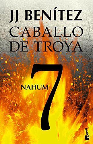 libro caballo de troya 7 leer libro nahum caballo de troya 7 descargar libroslandia