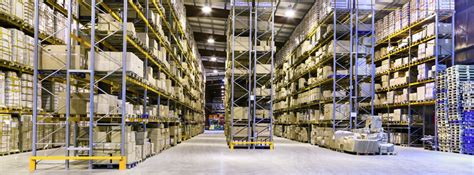warehouse layout improvement warehouse improvements consultancy davies and robson