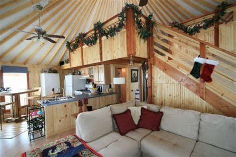 yurt interior design interior yurt design home decoration live