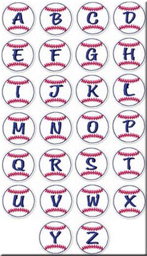 free printable baseball alphabet banner pack free printable baseball alphabet banner pack sports
