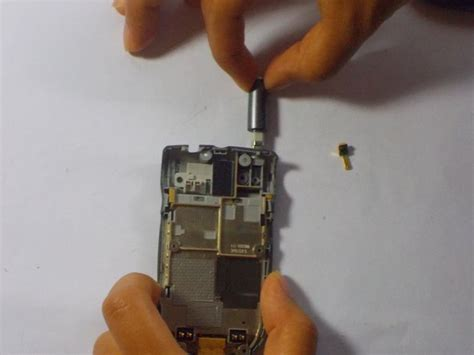 lg vx antenna replacement ifixit repair guide