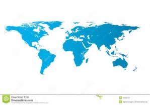 world map image illustration of world map stock illustration image of logo 15860707