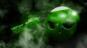 wallpaper green skull pin wallpapers green fire horse hd 1280x1024 847487 on