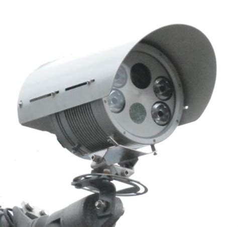 mav hd:ip anpr camera