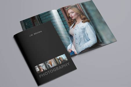 Indesign Templates Designfreebies Free Indesign Portfolio Templates