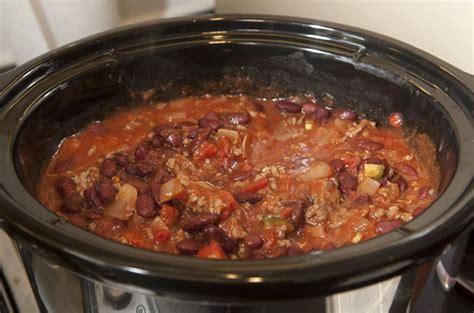 chili recipe that s easy hmr