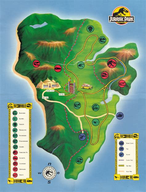 jurassic map america jurassic world has me all kinds of excited what do you