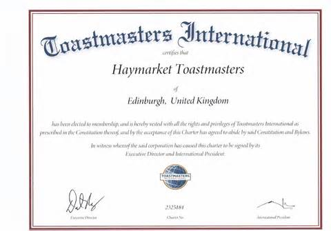 toastmasters certificate of appreciation template haymarket toastmasters find your voice a toastmasters