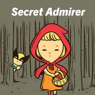 secret admirer mobavatar me secret admirer free