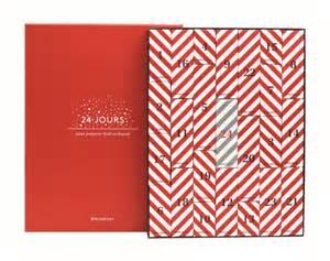 Calendrier Nocibe Nocib 233 Sephora Birchbox 15 Calendriers De L Avent 224