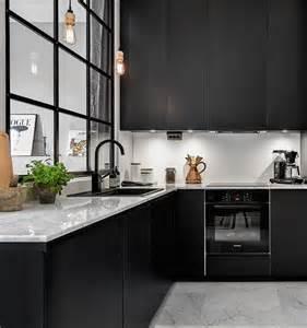 amazing Black And White Kitchen Floors #1: 5ce7d0d05639e52a90a1ca4b35aa2c89.jpg