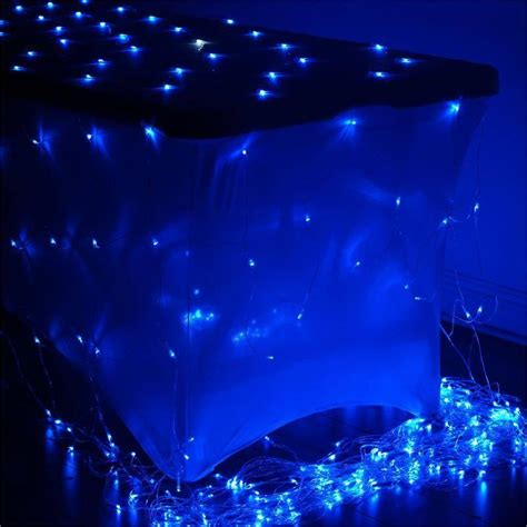 Wedding Twinkle Backdrop by 20 Quot X 10 Quot Twinkle In The Led Lights For Backdrops