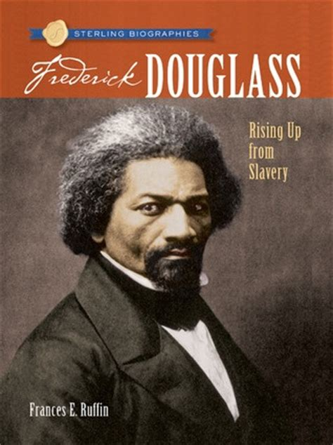 frederick douglass biography for students 17 best images about biographies autobiographies on
