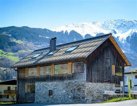 Scheune Zum Wohnhaus by Http Www Baunetzwissen De Objektartikel Nachhaltig Bauen