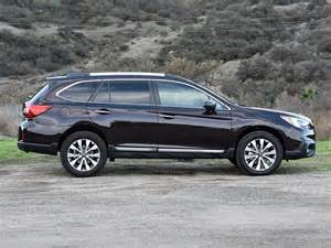 Subaru Outbacks Ratings And Review 2017 Subaru Outback Ny Daily News