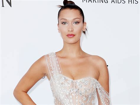 Bella Hadid | bella hadid continues to slay on the red carpet in cannes