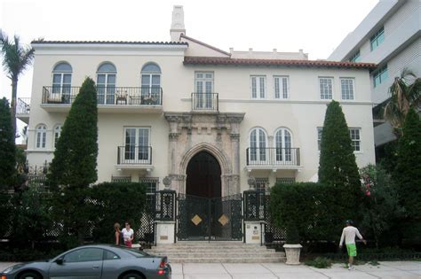 gianni versace house gianni versace s house