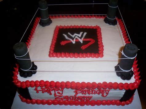 Wwe Cakes De Ion  Ee  Ideas Ee   Little  Ee  Birthday Ee   Cakes
