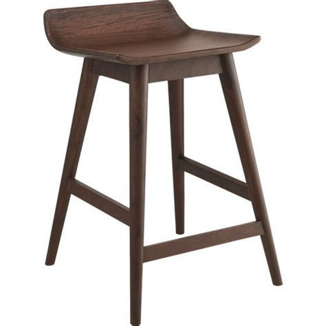 Cb2 Counter Stools wood counter stools stains and 30 bar stools on