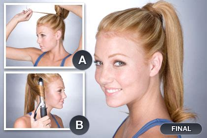 cute hairstyles quick and easy quick easy hairstyles provenhair