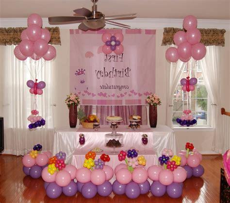 ideas decoracion cumplea 241 os y estilos atractivos para todos