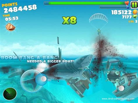 mod game hungry shark evolution hungry shark evolution mod apk 3 3 0 unlimited money