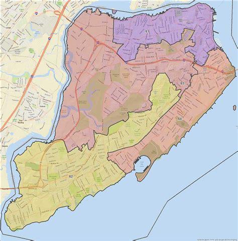 staten island map pdf