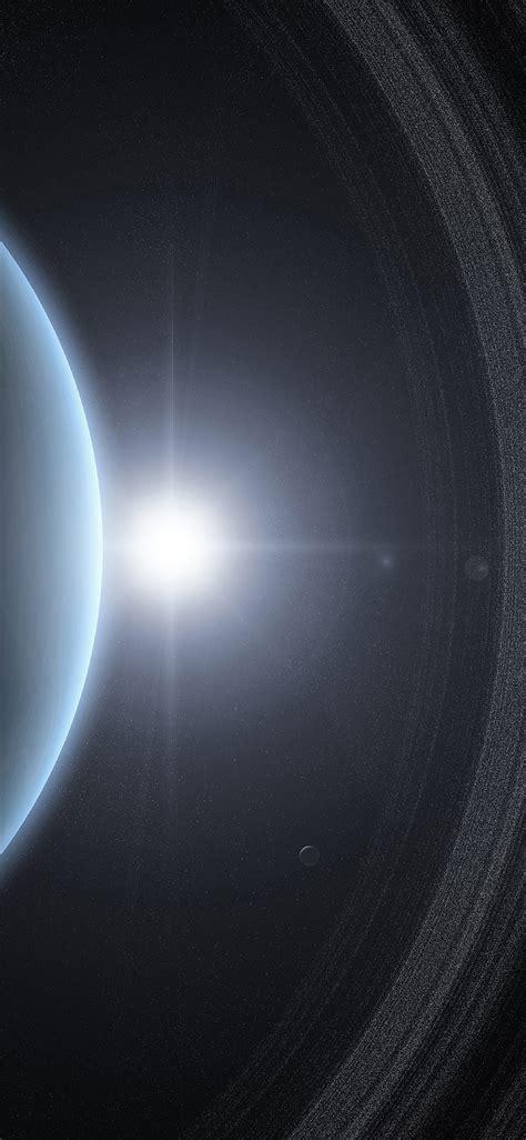 wallpaper iphone interstellar mj92 space planet interstellar light
