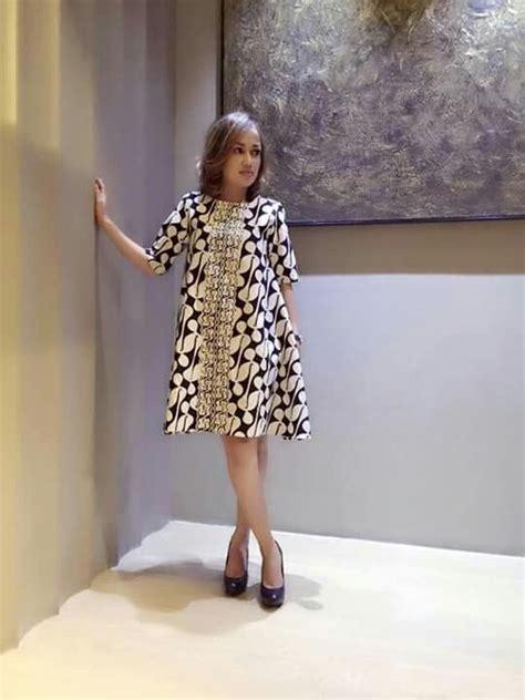 Dress Parang by Batik Parang Dress Batik Kebaya